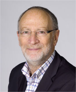 Professor Sir Cary L Cooper CBE : Ambassador