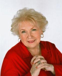 Denise Robertson MBE : Former Ambassador