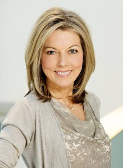 Mary Nightingale : Ambassador