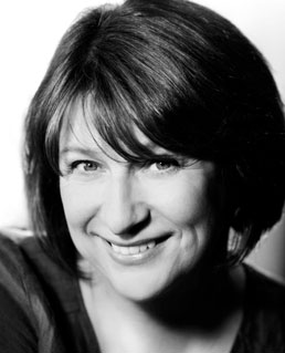Caroline Quentin : Ambassador