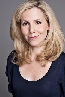 Sally Phillips : Ambassador