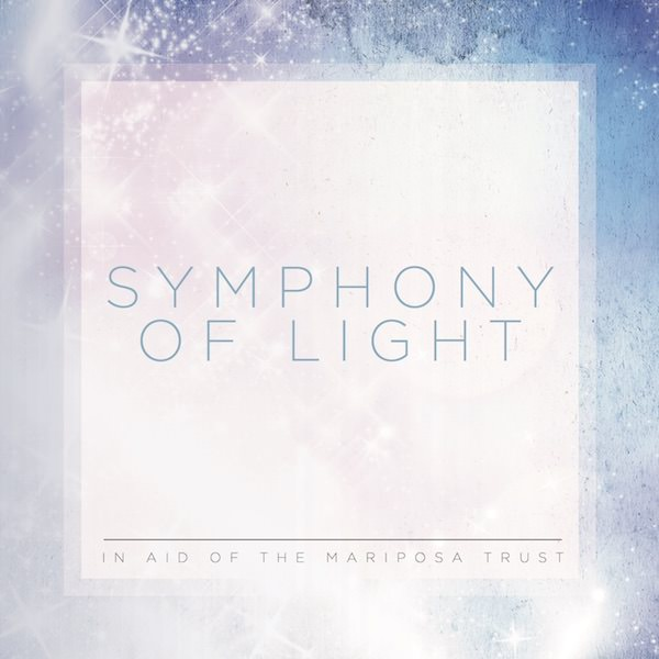 Symphony of Light cover