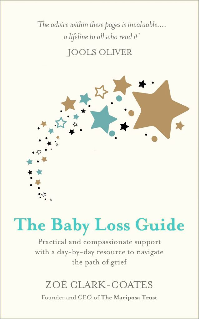 The Baby Loss Guide - buy now