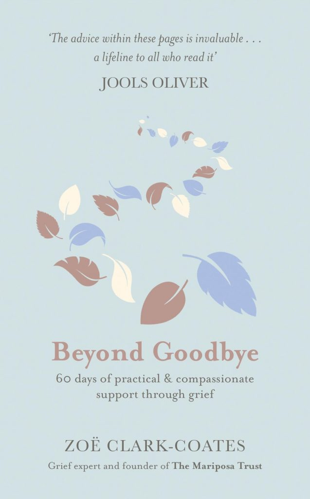 Beyond Goodbye - buy now