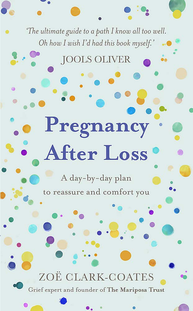 Pregnancy After Loss - find out more